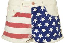 God Bless America / by Chandlelyn Wilson