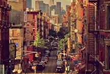 Photography - Urban living / by Melody Hopkins