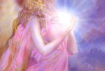 angels by my side / by amanda barton