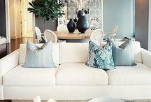 Living room  / Opciones / by Lisa Francina