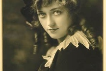 MY MARION D.  1/3/1897-9/22/1961 / aka Marion Cecelia Davies. Actress. Mistress of William Randolph Hearst. Cause of death: Stomach cancer. / by bob spear