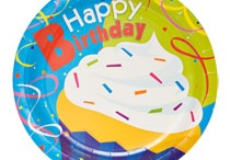 Dollar Tree - Cupcake Party / by Cupcake Wishes & Birthday Dreams
