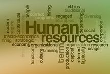 Human Resource Topics / HR tips and topics / by HH Staffing Services