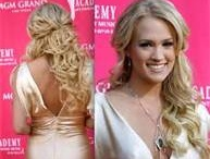 Formal hairstyles  / by Angie Lasiter