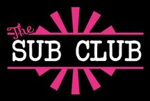 Sub Club ♥ / Submissive Love ♥ We are who we are... it's comforting to have sub support... ♥   / by Anastasia <3