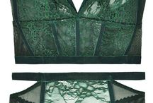 lacy things / by Leah Elzinga