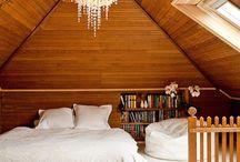 home ideas / by Tara Henninger