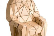 Cardboard / by Graypants, Inc.