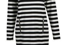 Stripe Me Up / Clothes, shoes and accessories featuring my love of stripes! / by HMG86