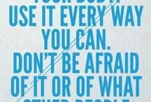 2014 Use it/Lose it Challenge / by Jackleen Rebottini