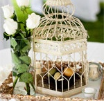 Bird cages / by Reyna Lou