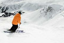 Top Terrain Parks in North America / See our list with the Top 5 Terrain Parks in North America. / by VacationRoost