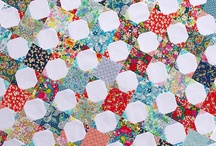 quilts / by Jane Holley