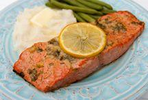 healthy recipes / by Shelby Neubauer