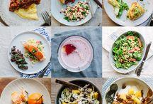 Healthy Eating / by Anne Kosberg