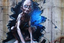 Street Art / by Marion