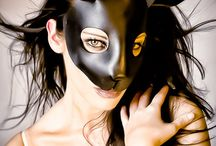 Masks / by __ __