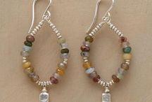 Jewelry / by nancy oliver