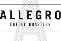Allegro Coffee Roasters (ACR) / Inspiration and brewspiration from our ACR bars in Brooklyn and Berkeley / by Allegro Coffee Company