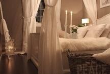 our bedroom / by Melissa Del Toro Baca