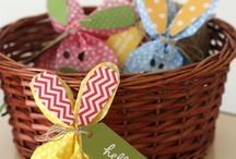 Holiday | Easter Party Ideas / by Jessica |OhSoPrintable|