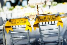 Vignettes & Details / by Milestone Events