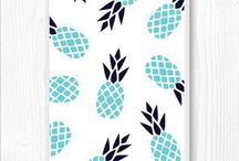 IPhone 5c / Cases / by Leah Fisher