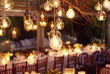 Wedding ideas / by Kira Cyr