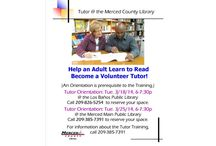 Community Events / Community events in Merced and Los Baños / by Merced College Library