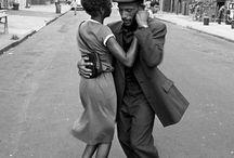 Dancing / by Linda Welshans