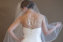 A girl can dream can't she ? #Wedding / Ideas for my when/if wedding !  / by Ansley Williams