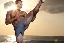 Fitness / by David Salazar
