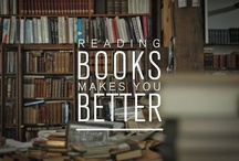 Books / by Kate Chapin