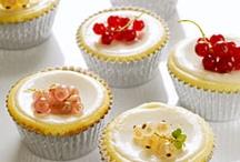 Cakes, cupcakes & donuts / by Nathalie Rivard