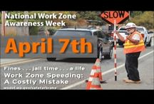 Workzone Safety / by Nebraska Department of Roads