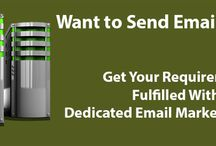 Dedicated Email Server / by Prolime Host