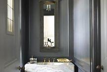 Bathroom / by Luisa S. Borja