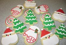 cookies / by Ketra Gullicksrud Cross