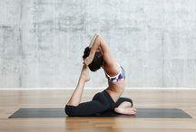 Yoga / by CGMS .