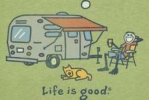 Im a Happy Camper!!!! / by Aura Phillips