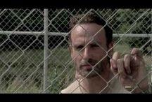 The Walking Dead / by Alphonse Welch