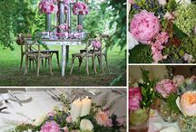 Floral Crafties / by Lisa Klausman