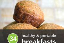 healthy food idras / by Lauren Lambourne