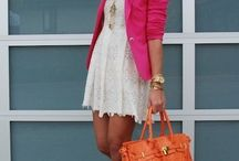 My Style / by Kari Mahool