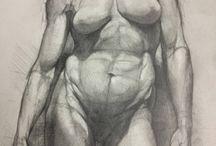dibujo / by Oliva De La Fuente Gallego