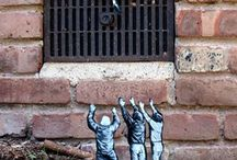 Street Art / by Jana Shute
