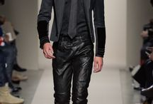 MENSWEAR / by Fashiongentix by Christian Wibowo