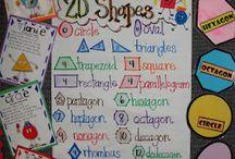 Teaching Math / by Gina Zeppegno