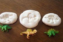 Dino-Mite Birthday Bash / by Kidville