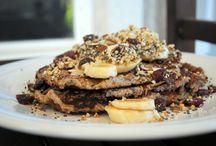 Vegan / Vegan recipes, recipes to veganize, vegan meal ideas.  / by Sarah Dalious